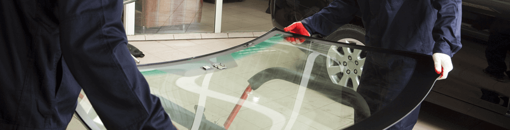 auto glass repair Pittsburgh