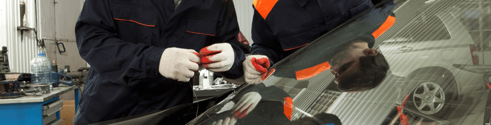 auto glass repair Butler