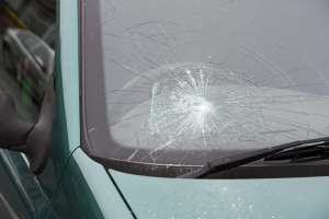 Pittsburgh Windshield Cracks