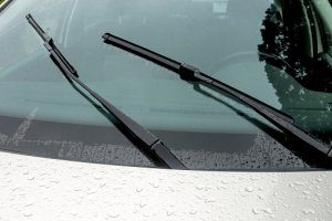 Windshield Wiper Damage Pittsburgh