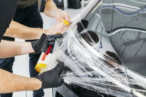 Auto Paint Protection Pittsburgh