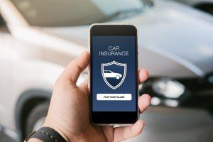 Car Insurance App