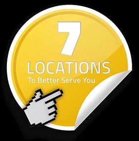 Auto Glass Repair Locations