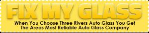 Three Rivers Auto Glass