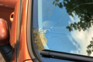 Damaged Windshield Repair